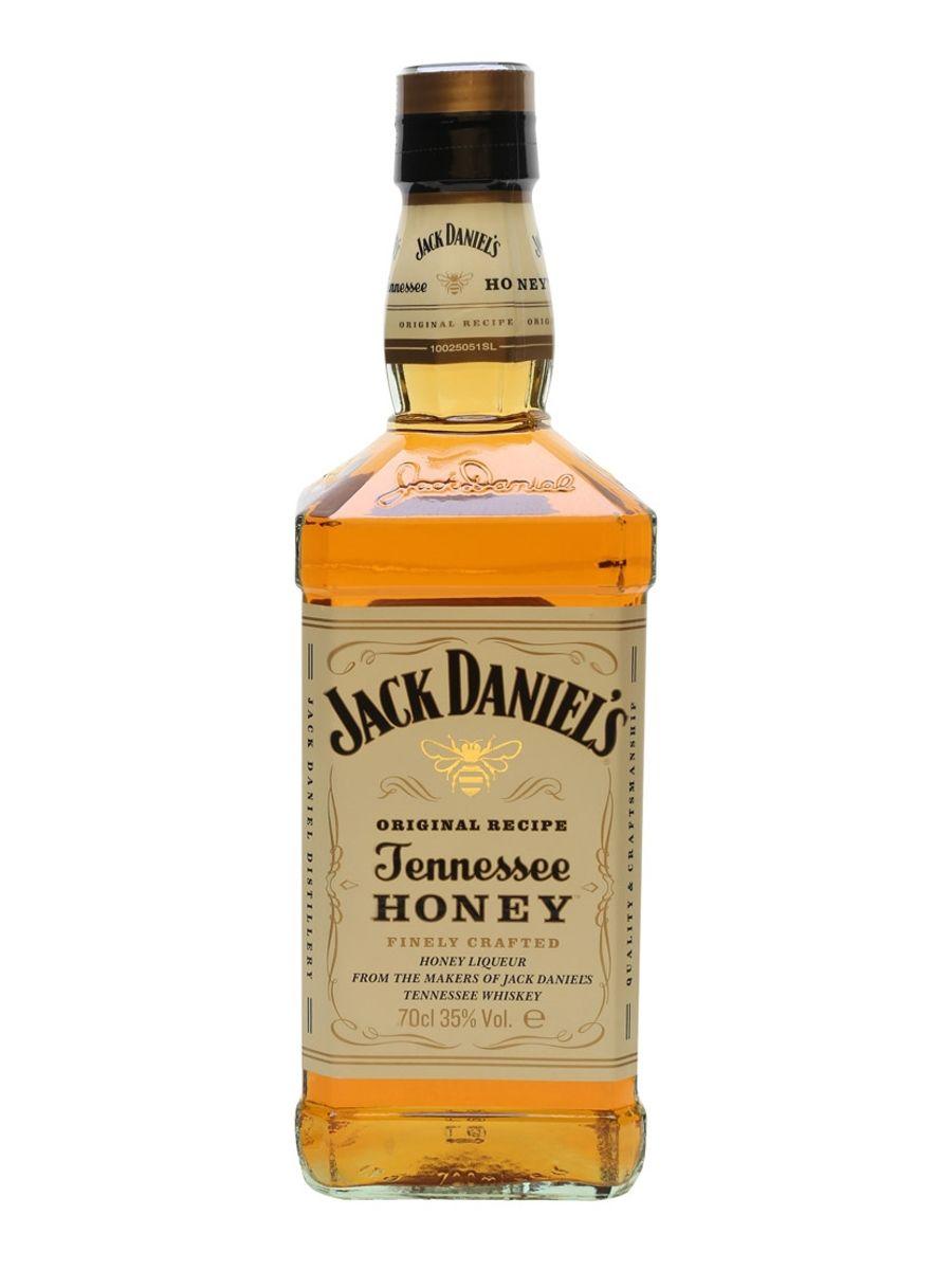 JACK DANIEL'S HONEY 0,7L
