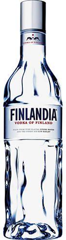 FINLANDIA VODKA 0,7L