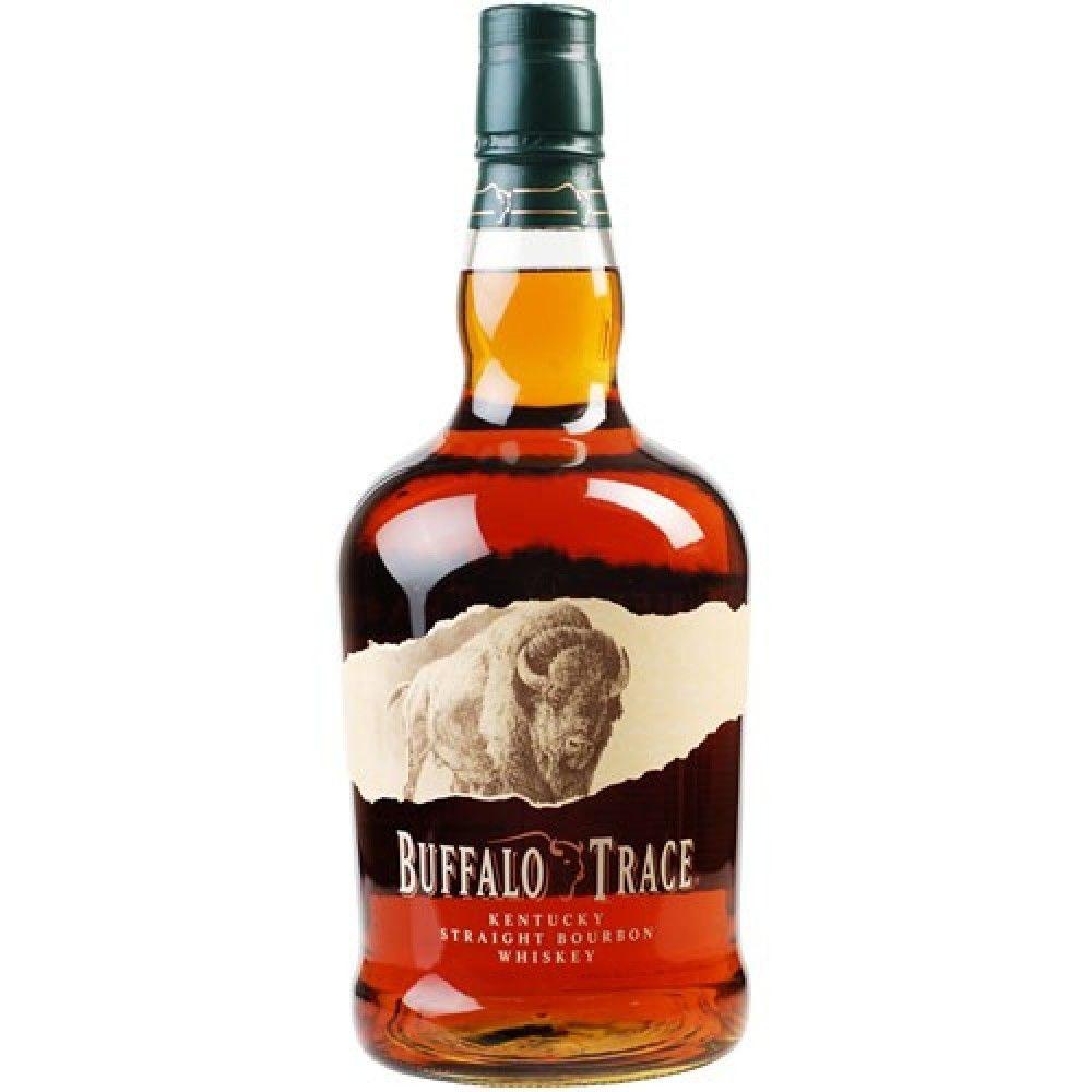 BUFFALO TRACE BOURBON 0,7L