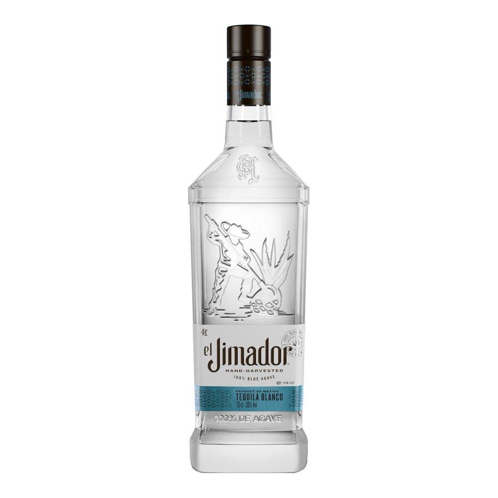 EL JIMADOR BLANCO 0,7L