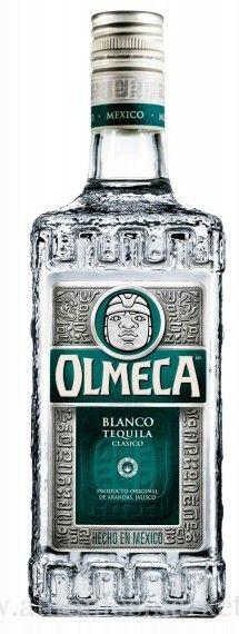 OLMECA BLANCO 0,7L