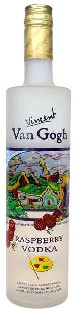 VAN GOGH RASPBERRY 0,7 L